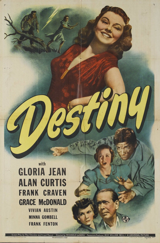 Destiny (1944)