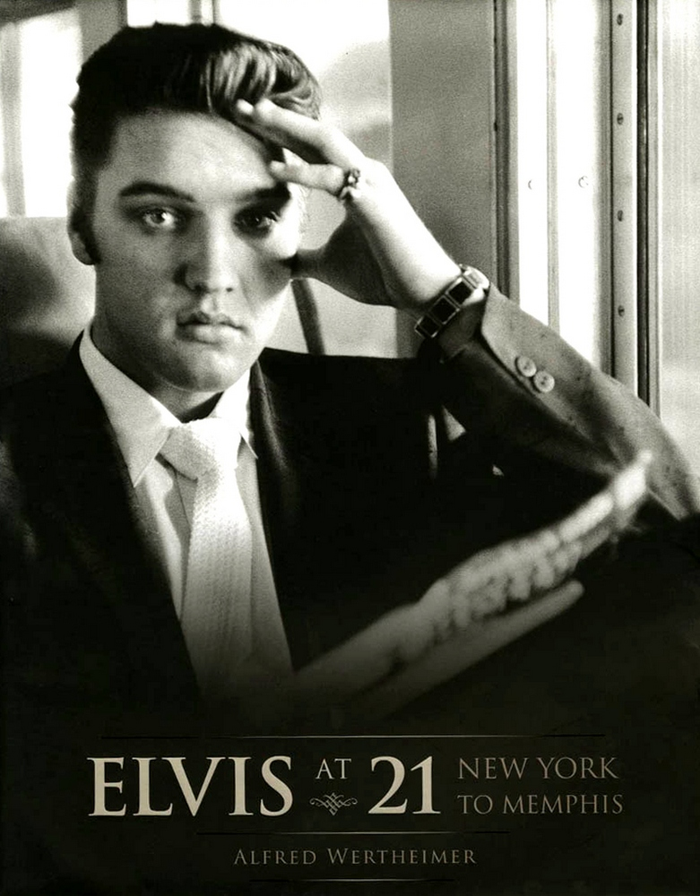 Elvis At 21