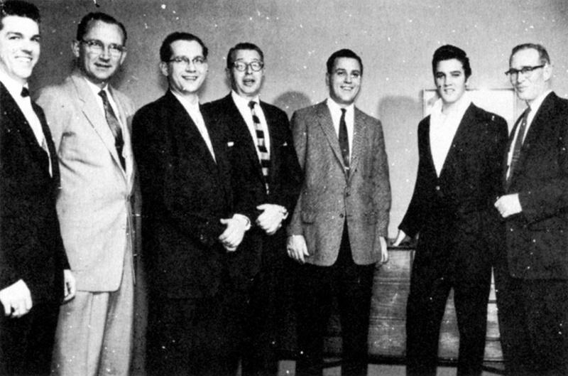 Elvis Hungerford shoot December 1956 (102) (Kari)