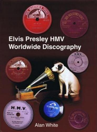 Elvis Presley HMV Worldwide Discography