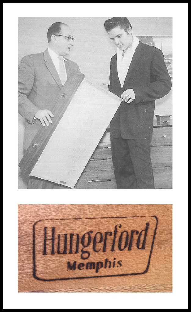 Elvis and Hungerford