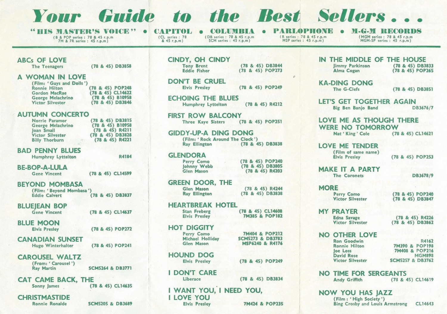 HMV Your Guide To Best Sellers 1956-11 (Alan White) 02
