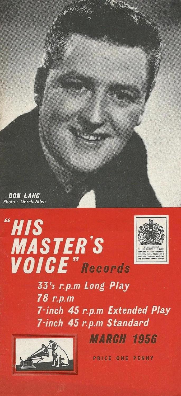 HMV pamphlet 1956-03 (Alan White) 01