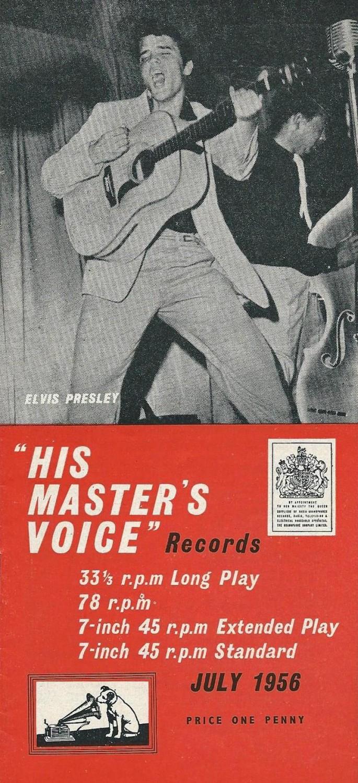 HMV pamphlet 1956-07 (Alan White) 01