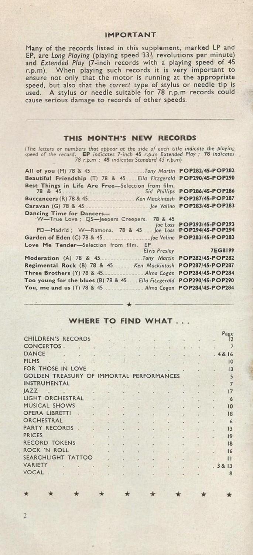 HMV pamphlet 1957-01 (Alan White) 02