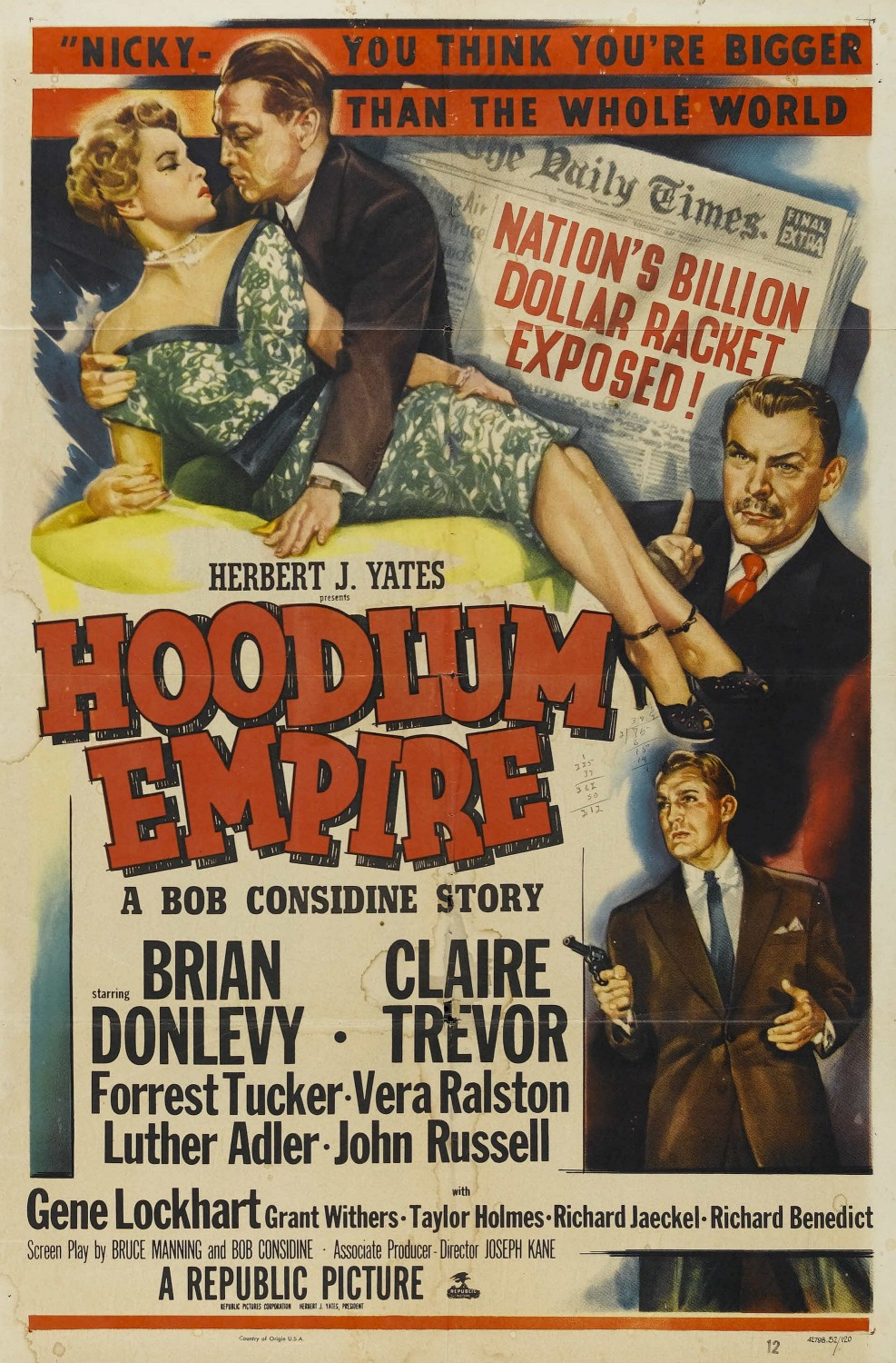 Hoodlum Empire (1952)