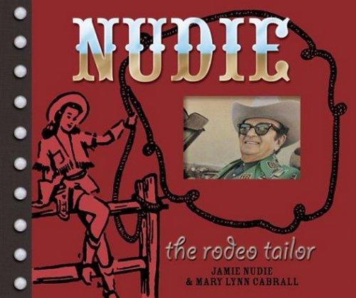 Jamie Nudie