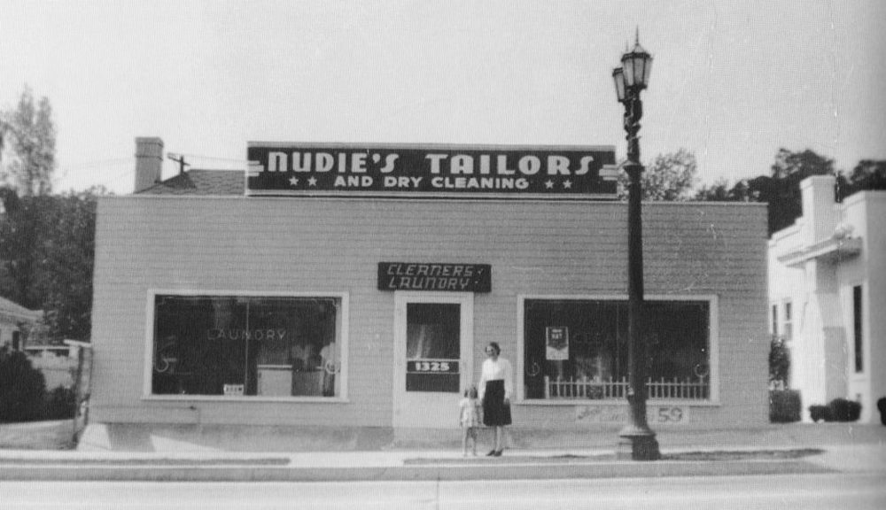 Nudie´s Tailors