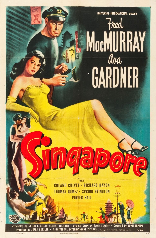 Singapore (1947)