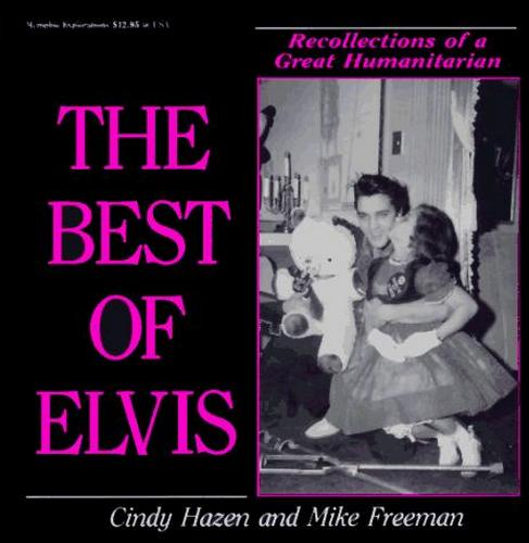 The Best Of Elvis (1992)
