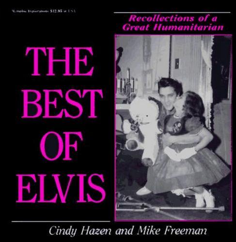 The Best Of Elvis (1992)