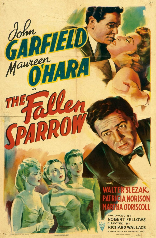 The Fallen Sparrow 1943)