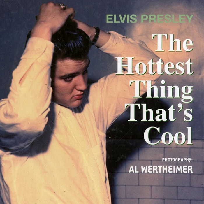 The Hottest Thing Thats Cool