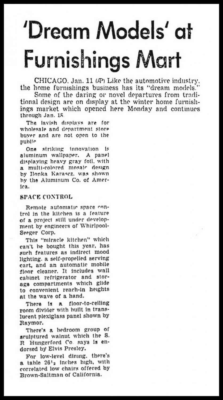 The Milwaukee Sentinel (January 12, 1957)