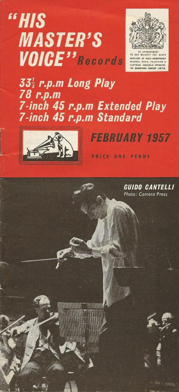HMV pamphlet 1957-02 (Alan White) 01
