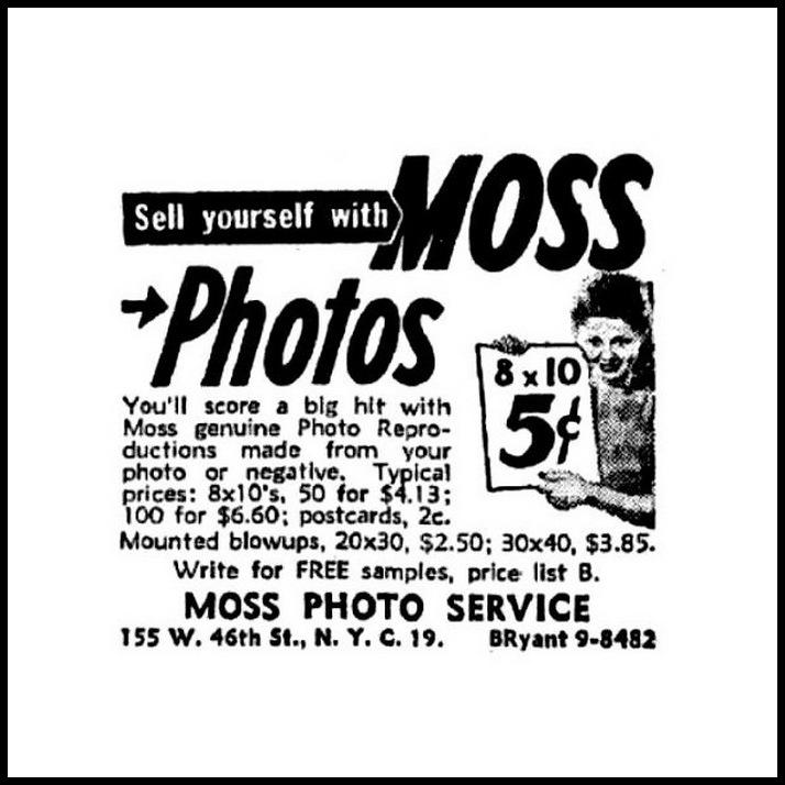 Billboard July 1946