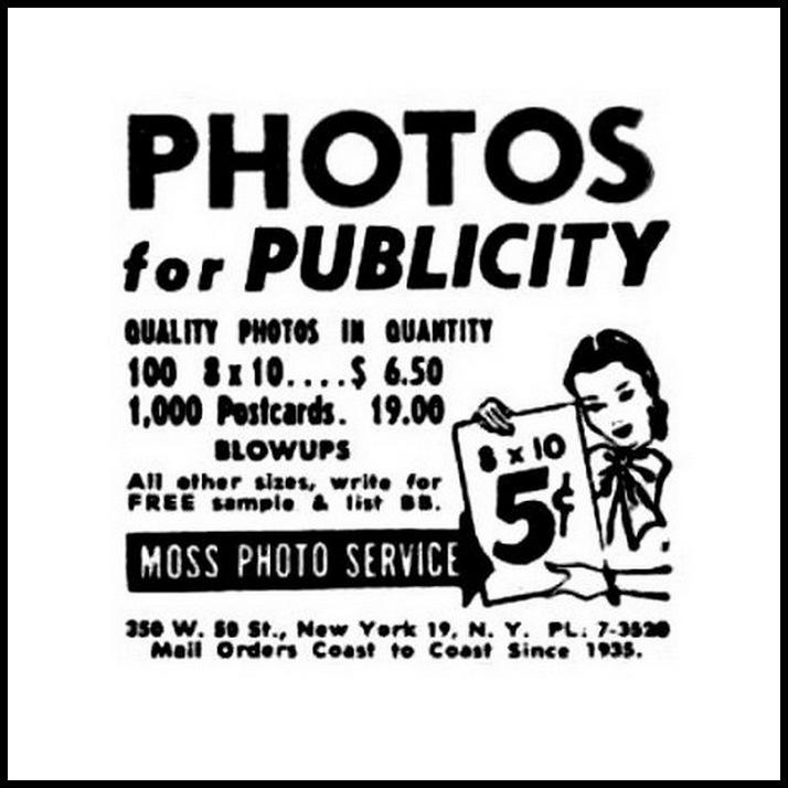 Billboard November 1955