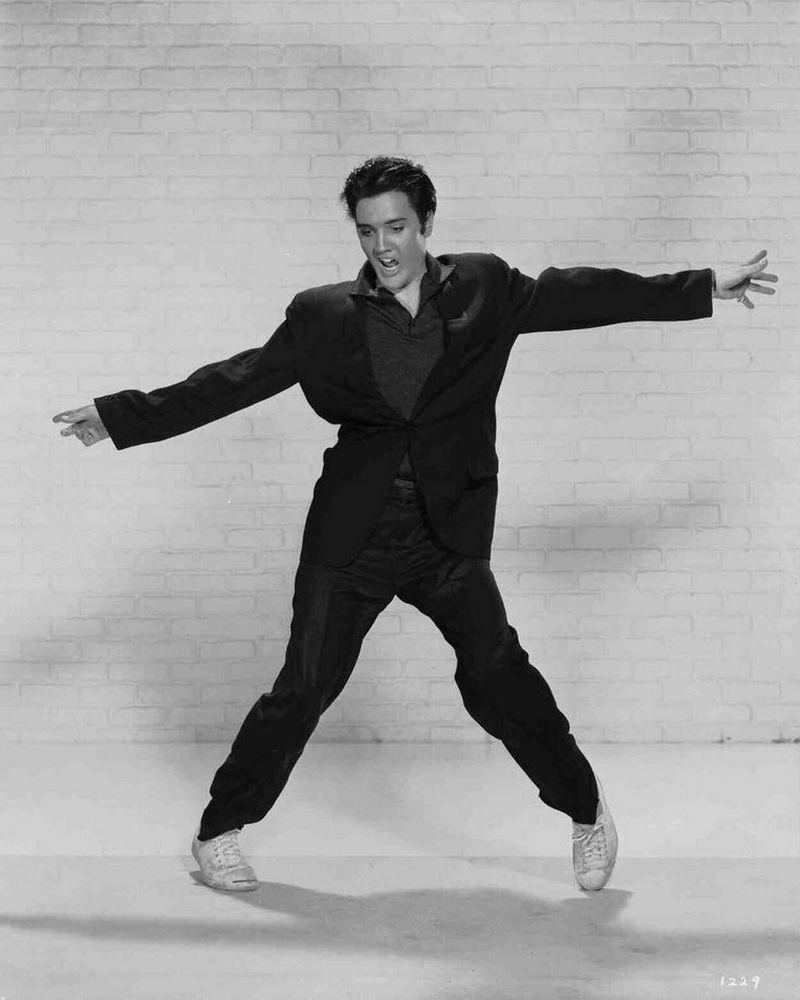 Jailhouse Rock (1957) publicity still 02